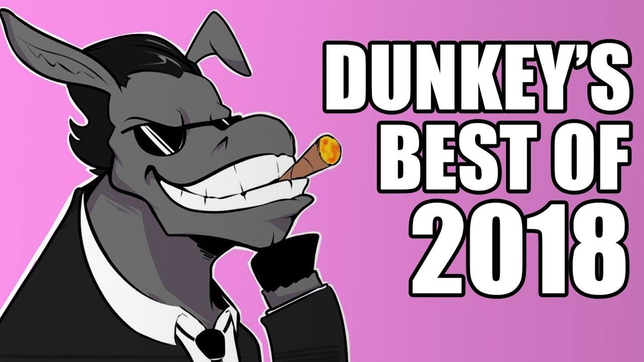 dunkey-s-best-of-2018