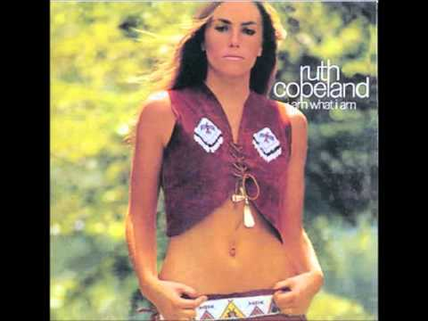 FULL ALBUM: I Am What I Am by Ruth Copeland (1971)