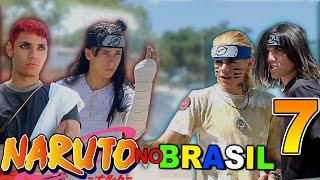 NARUTO NO BRASIL 7