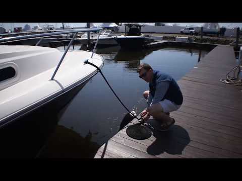 How To Properly Tie Up Your Boat