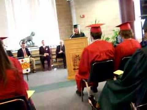 how to help create the going college graduation speech