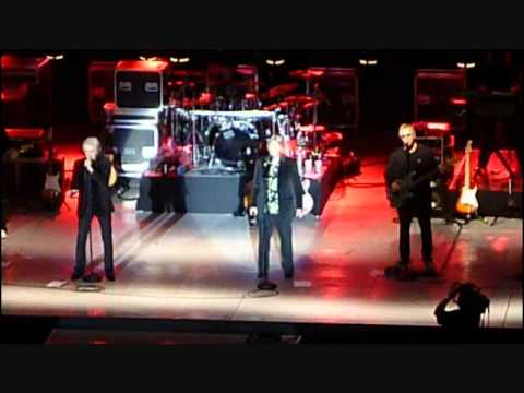 Dog Night Old Fashioned Love Song
