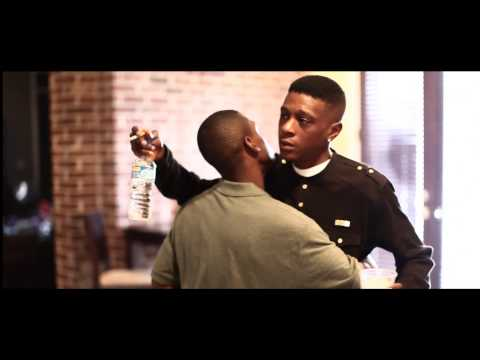 Boosie BadAzz: Touch Down 2 Cause Hell- The Documentary (Part 2)