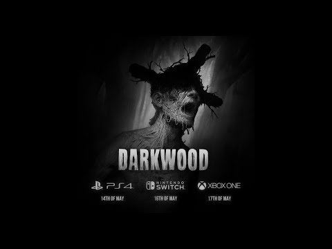 Darkwood will be creeping onto consoles later this month