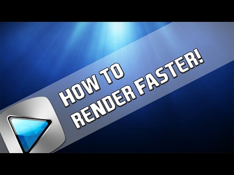 how to change video background sony vegas pro 14