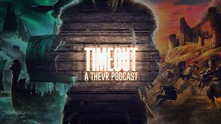 Assassin's Creed: Valhalla REVEAL | TIMEOUT Podcast #6