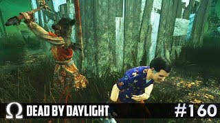 SERIOUSLY CRAZY CLOSE CALLS! | Dead by Daylight DBD #160 Spirit / Huntress