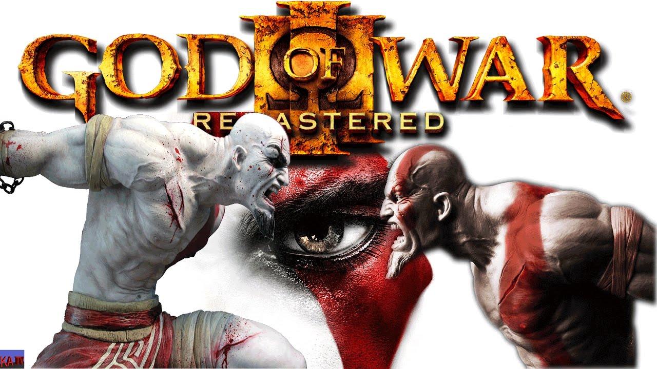God of War 3 Türkçe ( 1080p hd 60 fps )