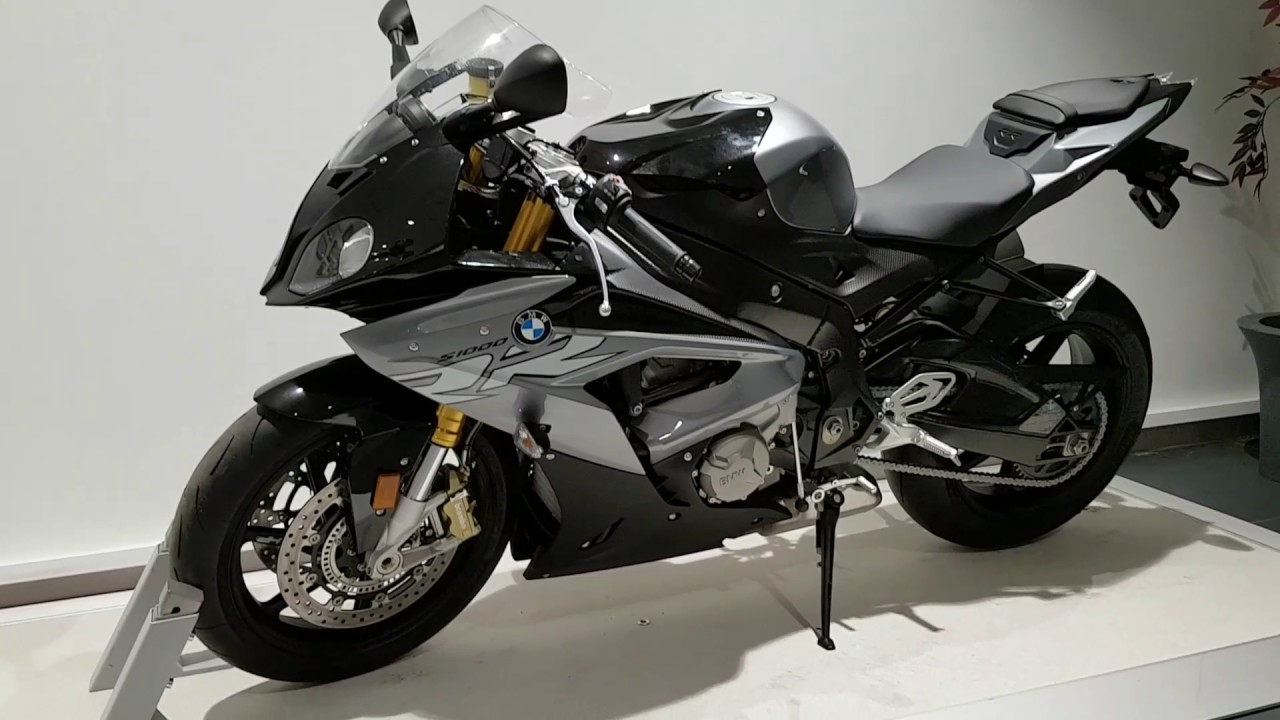 2017 Bmw S1000rr From Guadeloupe Yohan Catan Thewikihow