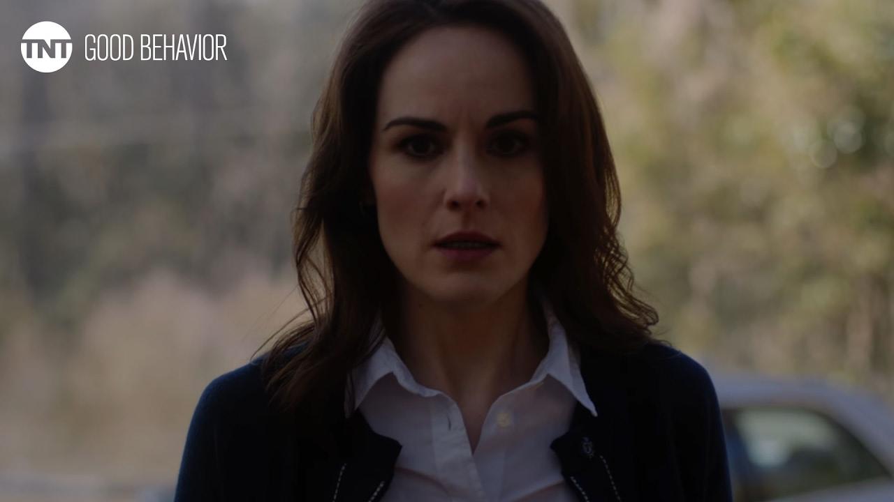 Download Inside Good Behavior: Season 1 Preview (Extended Version) | TNT