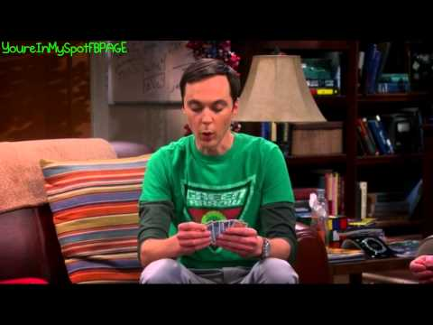 Sheldon's Favorite Cartoon Theme Songs - The Big Bang Theory