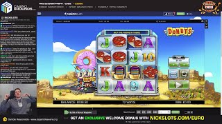 Casino Slots Live - 01/11/19 *QUADS + CASHOUTS!*