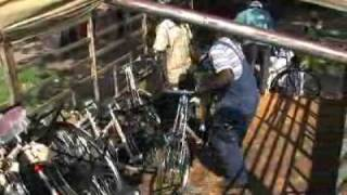 BICYCLES AGAINST POVERTY (BAP)