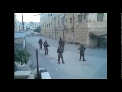 Dance Fever Sweeping Through Israeli Military