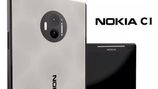 Nokia C1 - 6GB RAM, Dual Camera, Xenon Flash, Snapdragon 835 and More (Rumor)
