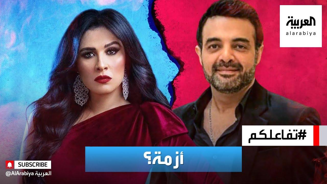 تفاعلكم | جدل حول مسلسل اللي مالوش كبير و ياسمين عبدالعزيز تلغي المتابعة!  - نشر قبل 58 دقيقة