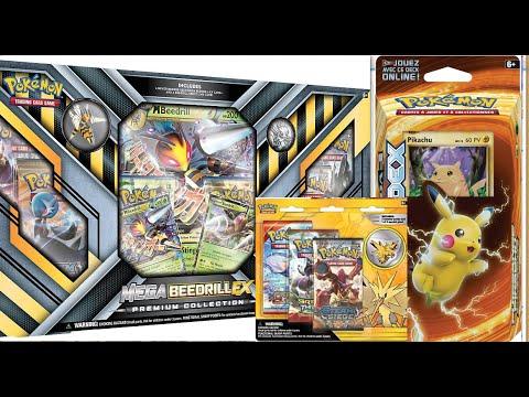 M Beedrill Ex Pokemon News Update: A...