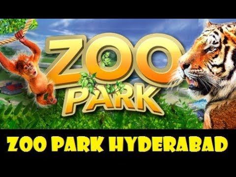 Zoo Park Nehru Zoological Park Hyderabad Hyderabad Zoo Park