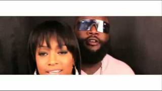 Rick Ross ft. Trina - Face [Official Music Video] HQ *No Copyright Infrigment Intended*