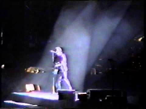 U2 Zooropa Frankfurt 1993-06-02 - Part 1