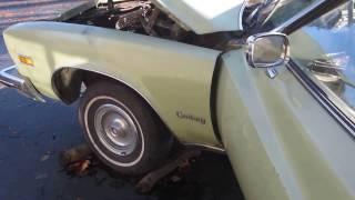 1974 Buick Century Luxus Walkaround 2