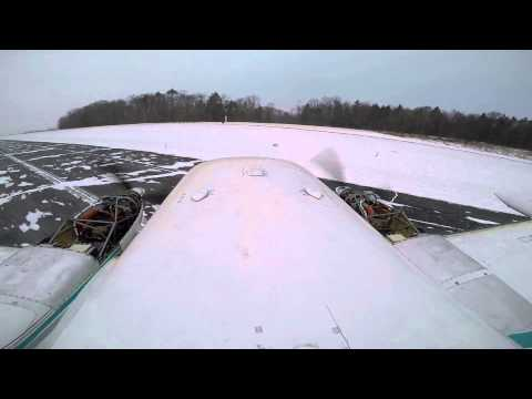 Turbine Cessna 340