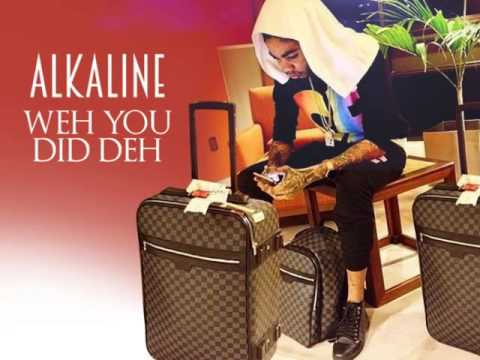Alkaline - Weh You Did Deh   Dancehall Sings Riddim   21st Hapilos