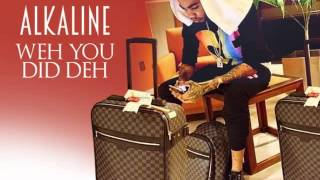 Alkaline - Weh You Did Deh | Dancehall Sings Riddim | 21st Hapilos