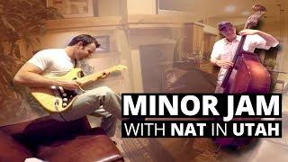 Minor Jam with Nat in Utah