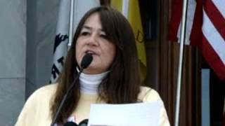 Baixar **Hartford Tax Day Rally 2011 * Jen Ezzell - It's Equal Rights Not Equal Things! .wmv