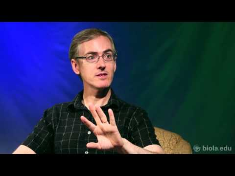 Tim O'Connor on Freedom, Human Persons, and the Problem of Evil Full