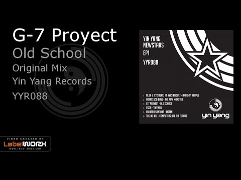 G-7 Proyect -