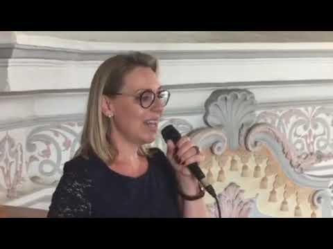 Sabine Schulz Sängerin München