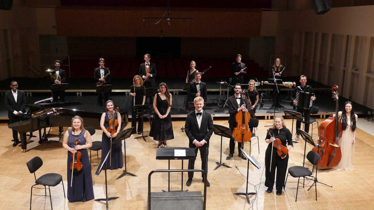Gershwin: By Strauss / Katherine Weber . Zemlinsky Chamber Orchestra