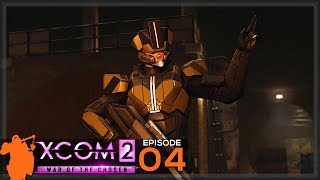 This ADVENT General is LOST | XCOM 2: War of the Chosen - Let's Play E04 - [Gameplay] [Commander/IM]