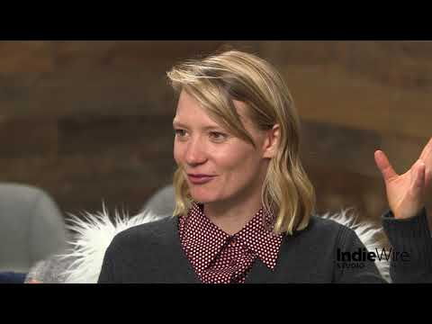 Mia Wasikowska discusses her film