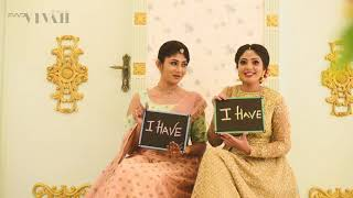 Never Have I Ever with FWD - Drishya Raghunath and Veena Nandakumar