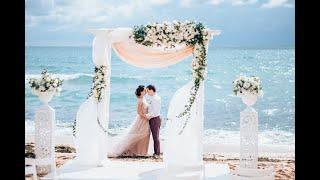 Ася и Сережа. Свадьба в Феодосии