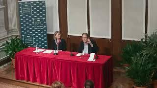 Maurizio Bettini presenta