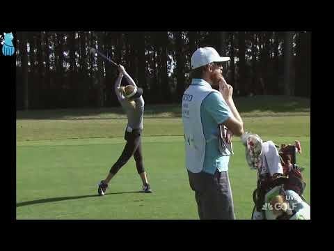 language-warning!-golf-shot-fails-2017-toto-japan-classic-lpga-tournament