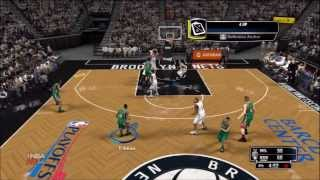 NBA 2K14 - How To Get Tons Of Easy Steals (Tips & Tricks)