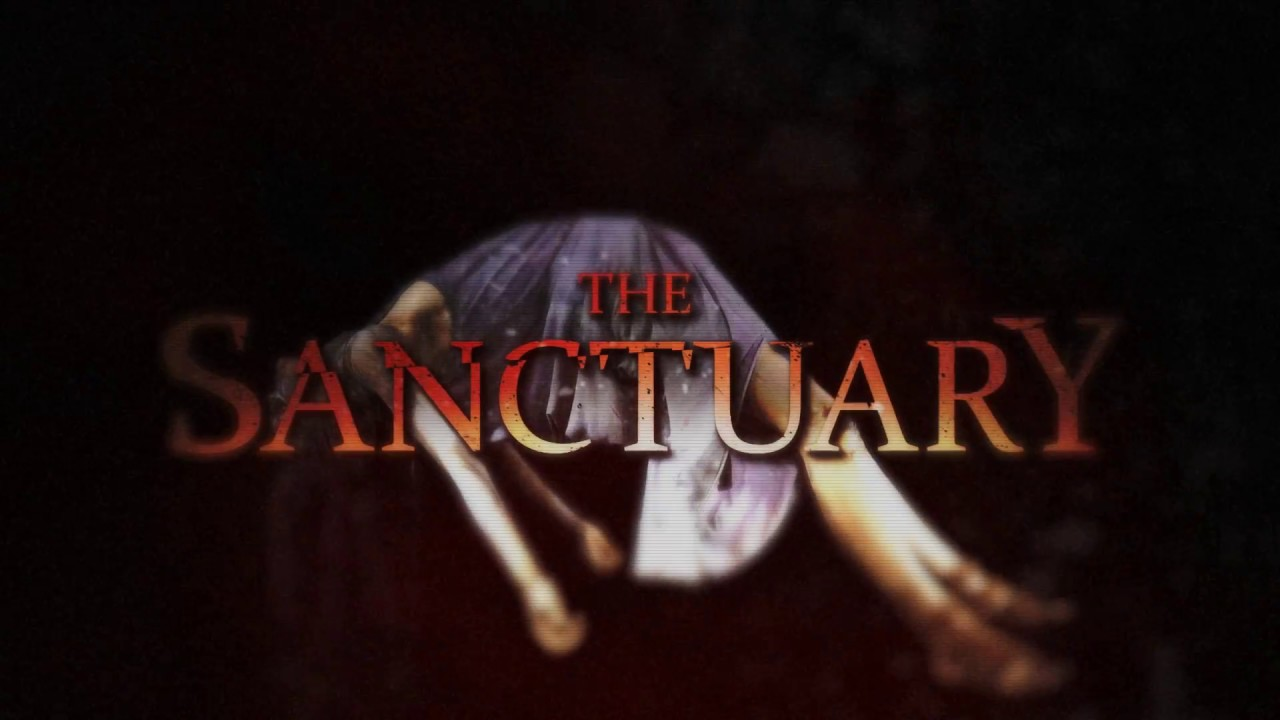 The Sanctuary Oklahoma City's Biggest Halloween Haunted House