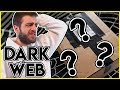 Dark Web Mystery Box - WHAT ON EARTH?!?