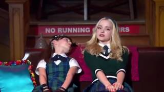 "Liv and Ruby sing the song ""Second Chance"" from ""Sing It Louder"""