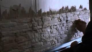 видео Гипсовые и гипсобетонные изделия
