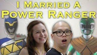 FAN FILM: I Married A Power Ranger