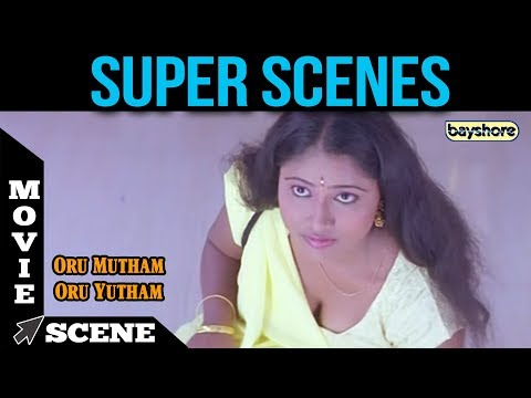 Oru Mutham Oru Yutham  - Super Scene 9   Suba Selvam   Uday Kiran , Swetha Basu, Ashish Vidhyarthi