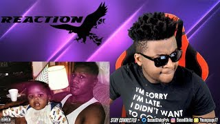 DaBaby Ft. Lil Baby & Moneybagg Yo - TOES | REACTION
