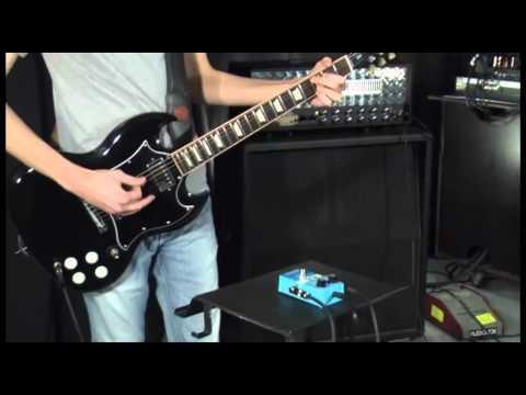 GEAR UP: Modtone Effects MT-CH Aqua Chorus