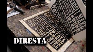 DiResta  Poster Quickie